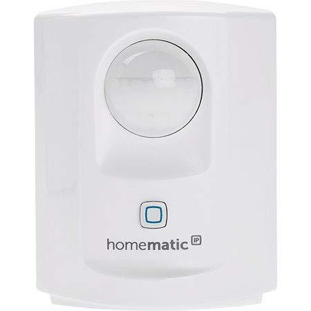 Homematic Lichtsteuerung