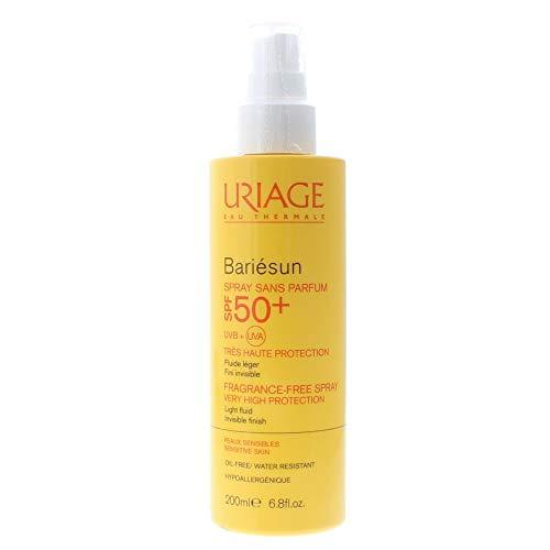 b40d73641702e7 Uriage Bariésun Spray Sans Parfum SPF 50+ 200 ml