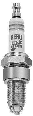 Beru Zündkerze ULTRA X - Nissan Motor Titan