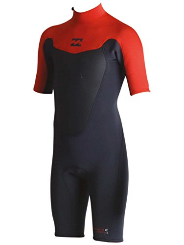 BILLABONG Baby Bekleidung Absolute Comp 2mm Wetsuit Toddlers