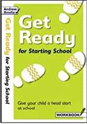 Get Ready for Starting School