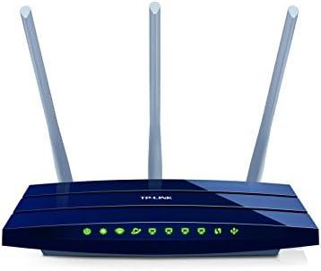 Tp-link TL-WR1043ND - Router inalámbrico Gigabit