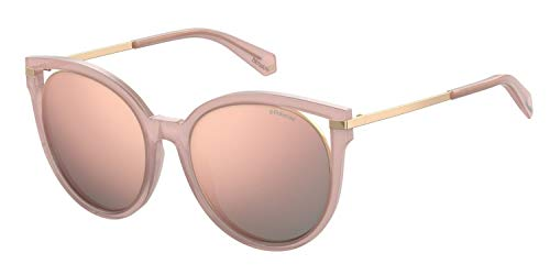 Sonnenbrille John Runde Retro/Hippi Brille 60er-Jahre 'Lennon' Stil/Runde Brillengläser/Polarisierte Gläser/ R2317 (R2317A Schwarz / Gläser Rauch )