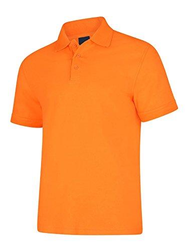 Roly - Polo - para Hombre Naranja Naranja Medium