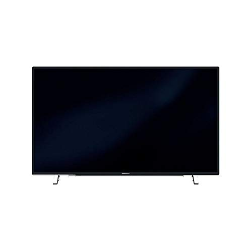 Grundig 43vle6735 Televisor 43'' Lcd Direct Led Full Hd 800hz Smart Tv Wifi Hdmi Usb Grabador Y Reproductor Multimedia