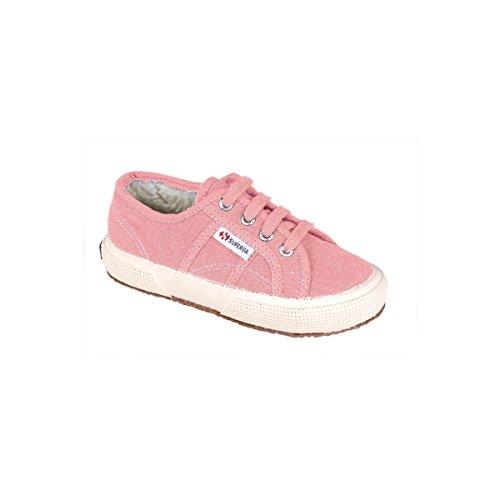 Superga 2750- COBINJ S002KL0, Baskets mode mixte enfant pink