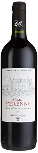 Château Pérenne Blaye Côtes de Bordeaux Rouge AOC 2013 trocken (1 x 0.75 l)