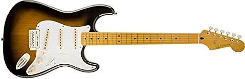Fender Squier Classic Vibe 50s Stratocaster - 2-Tone Sunburst