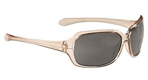 ALPINA Sports Style A 70 Sonnenbrille, Nude Transparent, One Size