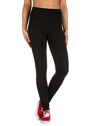 Fila Flex W Leggings Nero