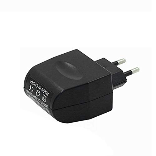 Heaviesk 220 V AC zu 12 V DC Automotive Power Converter Adapter Zigarettenanzünder Steckdose Stecker Zubehör Auto Auto Ersatzteil (Converter Dc Zu Power Ac)