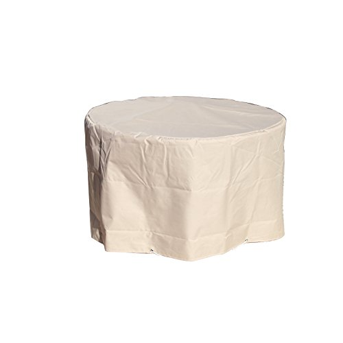 Protection table beige
