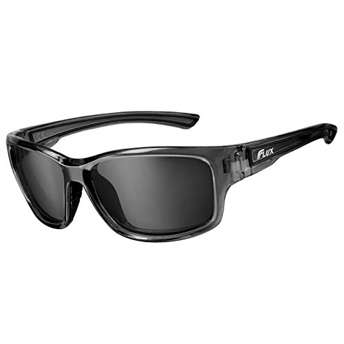 49753af4f80 Icecube Polarized Sports Sunglasses with Anti-Slip Function  PT005 (Crystal  Grey