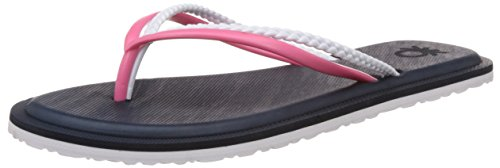 8d0628ebeb2833 United Colors of Benetton Women s Flip-Flops and House Slippers ...