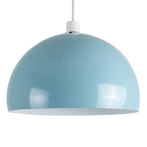 minisun-abat-jour-pour-suspension-style-arco-design-moderne-en-metal-finition-en-bleu-clair-brillant