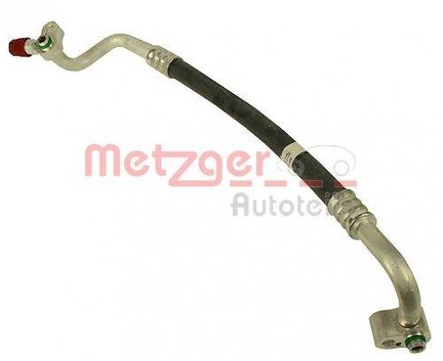 Metzger KLIMALEITUNG VAG - Seat Klimaanlage