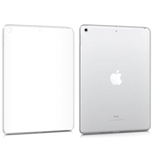 kwmobile Apple iPad 9.7 (2017 / 2018) Hülle - Silikon Tablet Cover Case Schutzhülle für Apple iPad 9.7 (2017 / 2018)