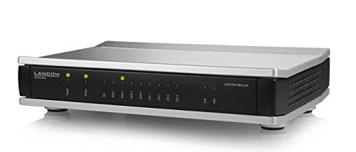 LANCOM 884 VoIP EU Over ISDN