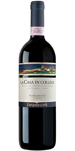 """Barbaresco DOCG """"La Casa in Collina"""" Terre Da Vino Terredavino Vite Colte 0,75 lt."""