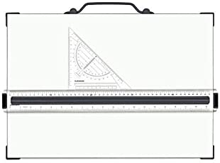 Isomars Drawing Board - Technical with Parallel Motion - A1 Size-25'' x 35''