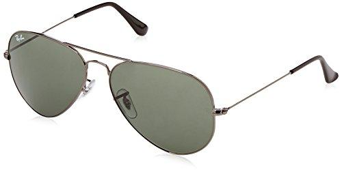 ray-ban-rb3025-aviator-large-metal-aviator-sunglasses-silver-w0879-gunmetal