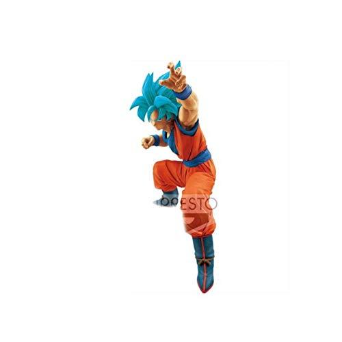 Figura Goku (Banpresto)