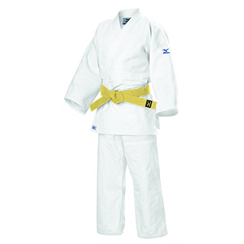 Judogi mizuno kodomo 2 judo uniform 350 gr (170)