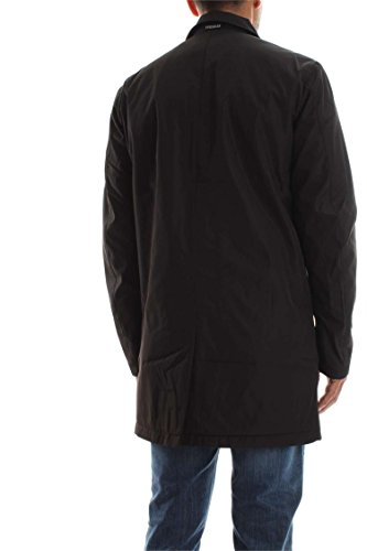 Jack&jones Premium 12123311 Giubbotto Uomo Nero