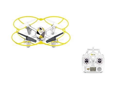 Mondo Motors - 63318.0 - Ultradrone Radiocommandé X15.0 - Hornet + Caméra