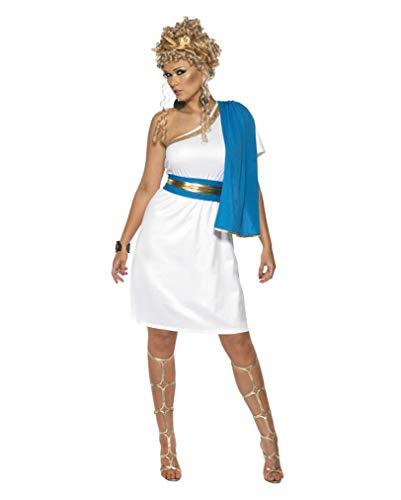 Horror-Shop Römerin Kostüm für Damen L (Frau Von Rom Kostüm)
