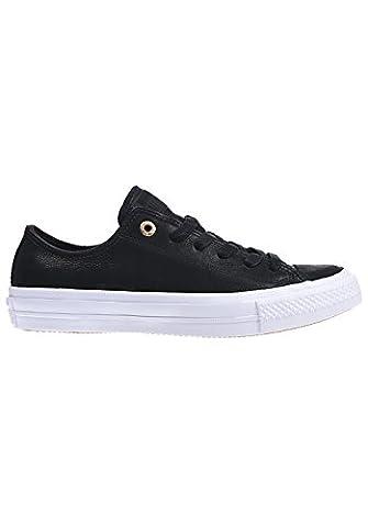 Converse Ledersneaker Chuck Taylor II CT AS II OX 555958C