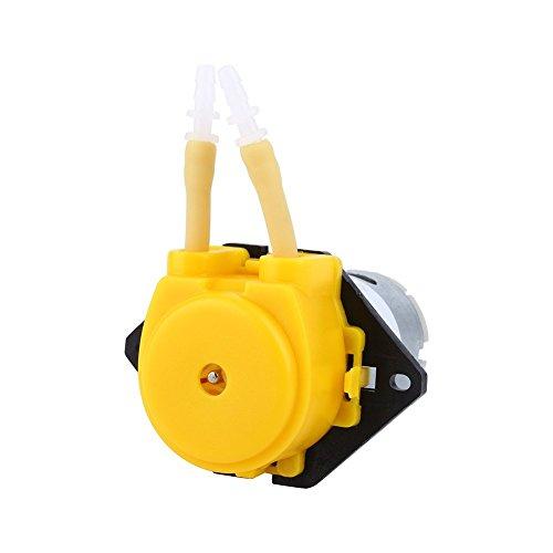 Selbstansaugende Wasserpumpe Mini Elektrische Bohrmaschine Pumpe für Aquarien DE