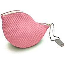 Neceser de natación - la piel de gallina, color: rosa claro