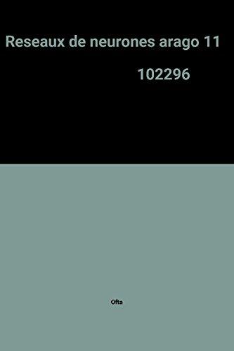 Reseaux de neurones arago 11 102296