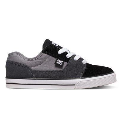DC Shoes Tonik, Baskets mode garçon Naturel