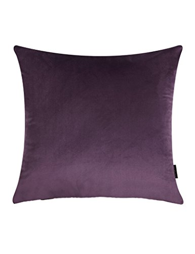 GJM Shop U Coussin en coton multifonctionnel --- Oreiller en couleur unie 100% fibre de polyester Simplicité moderne canapé oreiller chaise de chevet dossier dossier coussin de taille --- Protection - couverture de coussin pliable de ( Couleur : 5 )