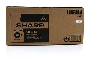 Sharp AR-203 (AR-208 T) - original - Toner schwarz - 8.000 Seiten -