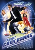 Agent Cody Banks [Verleihversion]