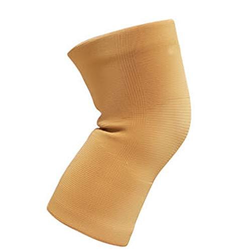 HoganeyVan Kniebandage Knieschützer Klammer Kniepolster Gym Gewichtheben Kniepackungen Bandage Riemen Schutz Kompression Knie Hülse