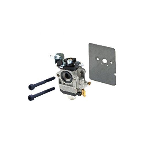 ATIKA Ersatzteil - Vergaser mit Pumpe für Heckenschere HB 60 (N) *NEU*