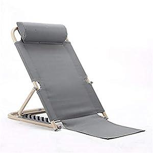GLJY Einstellbare Rückenlehne mit Mehreren Positionen, Rückenlehne, Mobilitätshilfe für Behinderte
