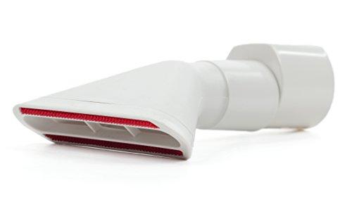 Textildüse passend für Vorwerk Kobold 130, 131, 135, 136, VK140, VK150, VK200, VT265, VT270, VT300 Vorwerk Tiger 252, 260, 265, 270 und 300