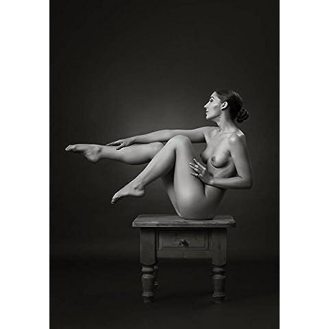 """Stampa artistica / Poster: Ross Oscar """"Top Drawer"""" - stampa di alta qualità, immagini, poster artistici, 70x100 cm"""