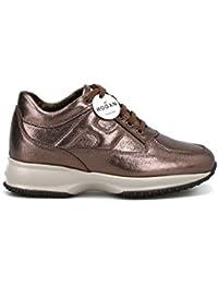 Amazon.it  scarpe hogan donna - 35.5   Scarpe stringate basse ... 24447af0e6e