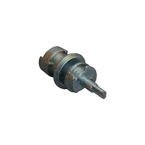 Preisvergleich Produktbild FFTH Zündschloss zylinderrohr Stange 4b0905851 für vw Audi Skoda