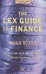 The Penguin Guide to Finance