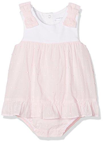 Mayoral 1876 Camiseta de Tirantes, Unisex bebé, Rosa, 68 (Tamaño del Fabricante:2-4)