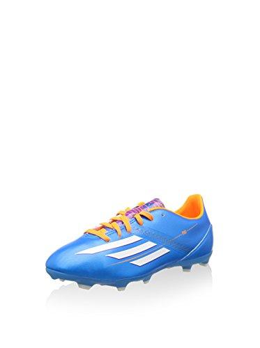 adidas Performance F10 TRX FG J G65352 Jungen Fußballschuhe Türkis