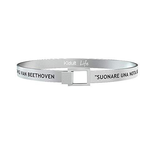 Suonare una nota sbagliata L. V. Beethoven, Standard, Argento