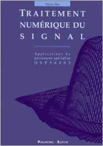Traitement numrique du signal